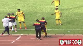 Mali 🇲🇱4 vs Tanzanie 🇧🇼 1