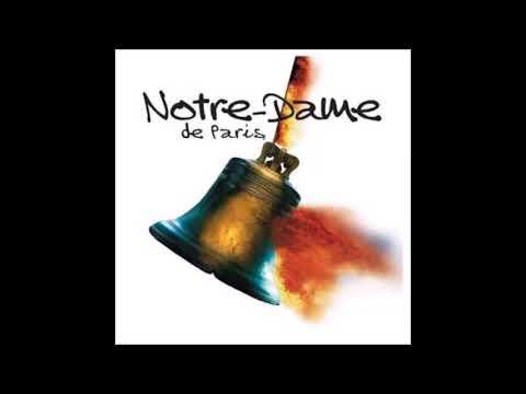 Notre Dame De Paris - Belle (Is The Only Word) - Garou & Daniel Lavoie & Steve Balsamo