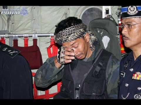 WIRA-WIRA NEGARA - Tragedi Lahad Datu 4