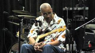 Hubert Sumlin on getting fired by Howlin' Wolf