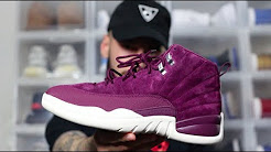 6c3f69912638 Air Jordan Retro XII Unboxing - YouTube