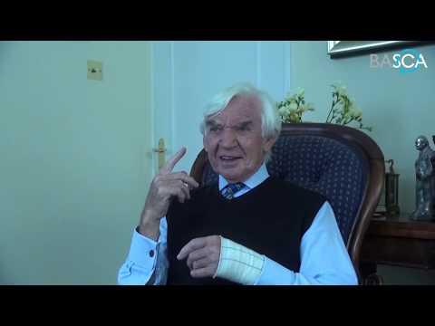 BIll Martin - How Bill Starts a Song