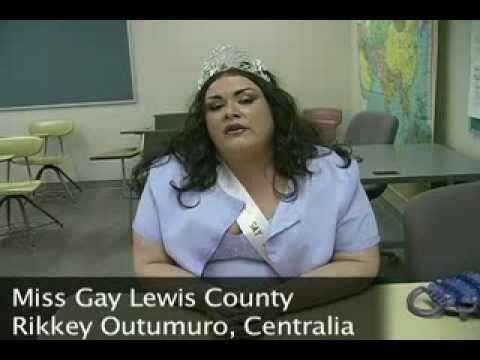 Lewis County Gay Pride