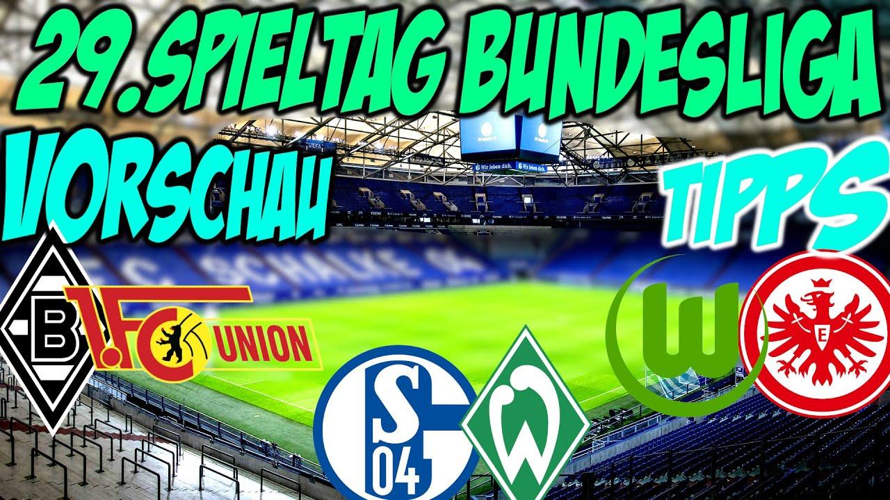 Bundesliga Vorschau Tipps