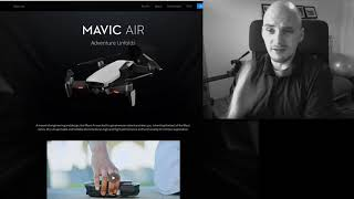 DJI Mavic Air : Dom's Opinion