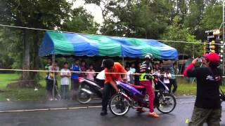 FCCI THAILAND DRAG BIKE