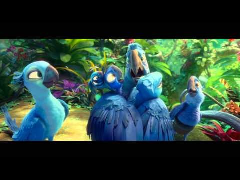 RIO 2 - Tráiler español Travel Video