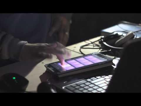 Drum pads 24 - Открытие Workout площадки ( Arabic Trap, EDM Fire,Super Saw Beats )