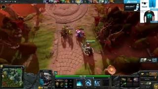 SingSing MidOne Gorc Alice Snith party q #2