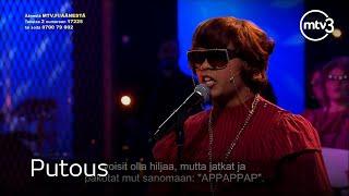Ansa Kynttilä - Madaf***n luokka | Putous 9. kausi | MTV3
