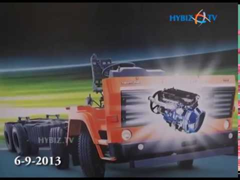Ashok Leyland Launches New 3120 Neptune CRS Engine