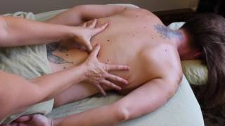 Massage Tutorial: The ERECTOR SPINAE GROUP
