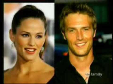 Download Jennifer Garner and Michael Vartan   Hollywood's Hottest Couple