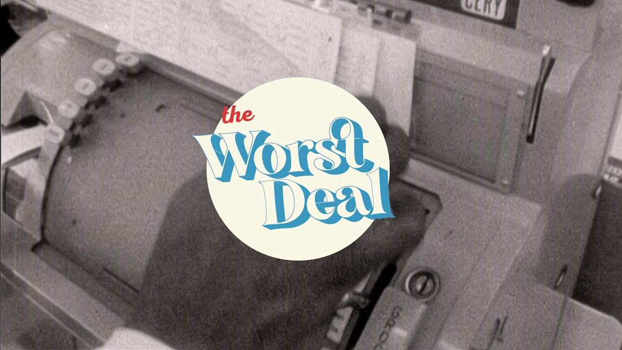 The Worst Deal | Young Lions Live | Shortlisted 2020