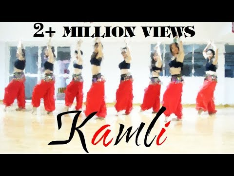 kamli dhoom 3 full song hd 1080p