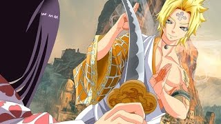 Top 50 Strongest Fairy Tail Characters {Chapter 513}