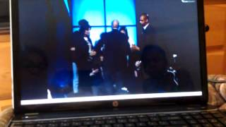 03/12/14-Benjamin & Joan Rivera- Appointed Elders at CityLine Church in Jersey City, NJ