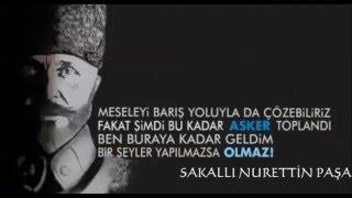 Sakallı Nurettin Paşa