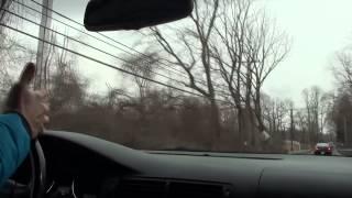 Полиция, бензин, дороги и вождение в США. Без КУПЮР!