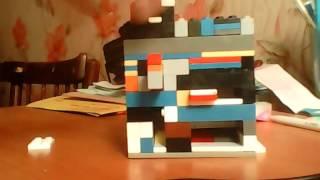 Лего хуй с канфетками