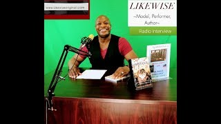 """Author """"Likewise"""" Interview  by Dr.Paul""""on Impact Radio USA"""
