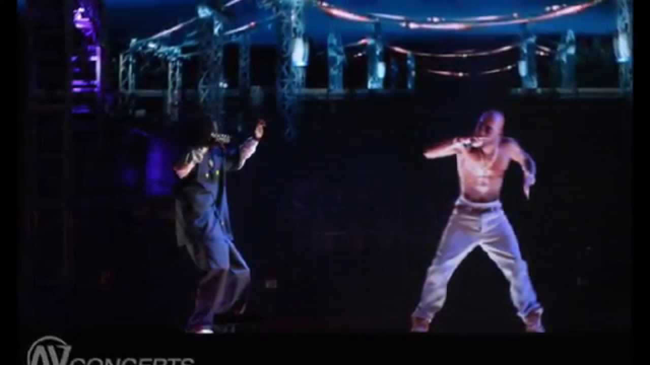 Download Tupac's Hologram - (How It Works)