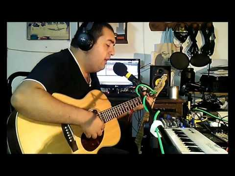 Manu Cabanay - SOUND CHECK (GRAVITY) (Cover de Gorillaz)