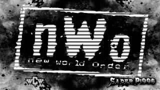 """WCW n.W.o Theme """"Rockhouse"""" [Arena Effects + HQ]"""