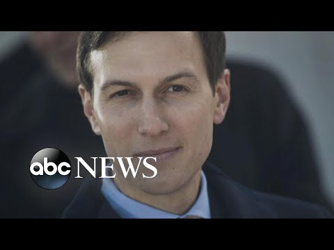Trump son-in-law Jared Kushner to testify on Capitol Hill next week