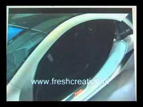 Audi Rsq Video