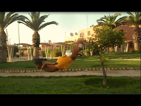 youssoufia tricks ( hanafi badr eddine )