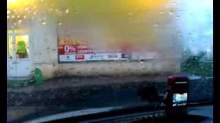 Польза кондиционера в дождливую погоду на Лада Гранта