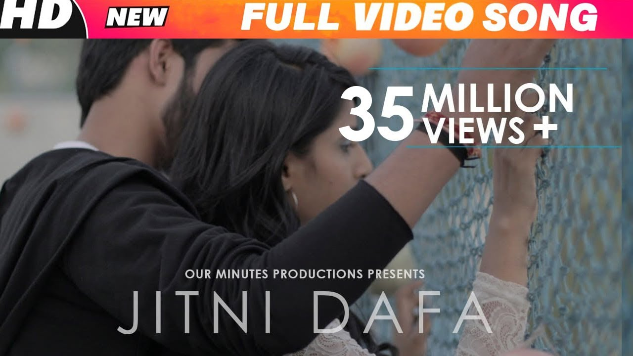 Jitni Dafa (Reprise) || Aman Singh Bisht ||  OMP Official Video|| Parmanu|| Yasser Desai #1