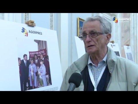 Cristian Gaţu: Agerpres este un martor important al existenţei românilor