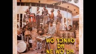 Ashanti Brothers Band - Wo Y)nko Da Ne Wo Da (Ghana 1976)
