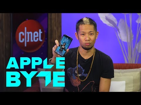 Apple iPhone X: 3 months later (Apple Byte)