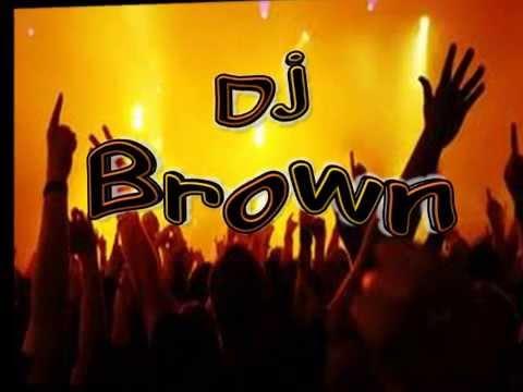 MÚSICA PARA BAILAR DJ BROWN ((the first )) MEGAMIX SEPTIEMBRE 2014
