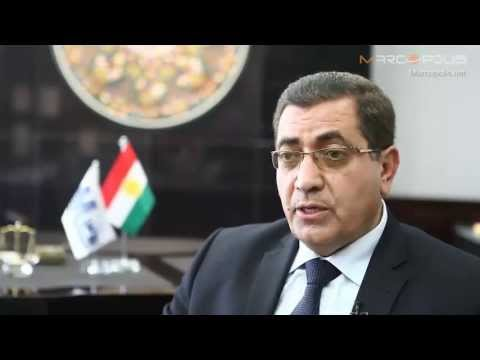 Electricity Supply in Iraqi Kurdistan: Securing 22 Hours Supply in Kurdistan