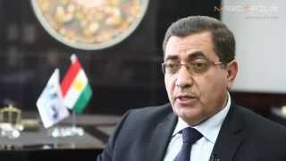 Electricity Supply in Iraqi Kurdistan: Securing 22 Hours Supply in Kurdistan