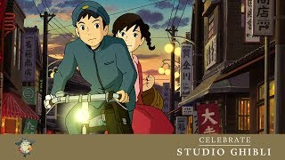 vuclip From Up On Poppy Hill - Celebrate Studio Ghibli - Official Trailer