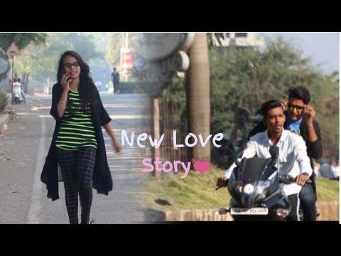 New Hindi Song   2019   SHORT LOVE STORY   SWEET LOVE STORY  