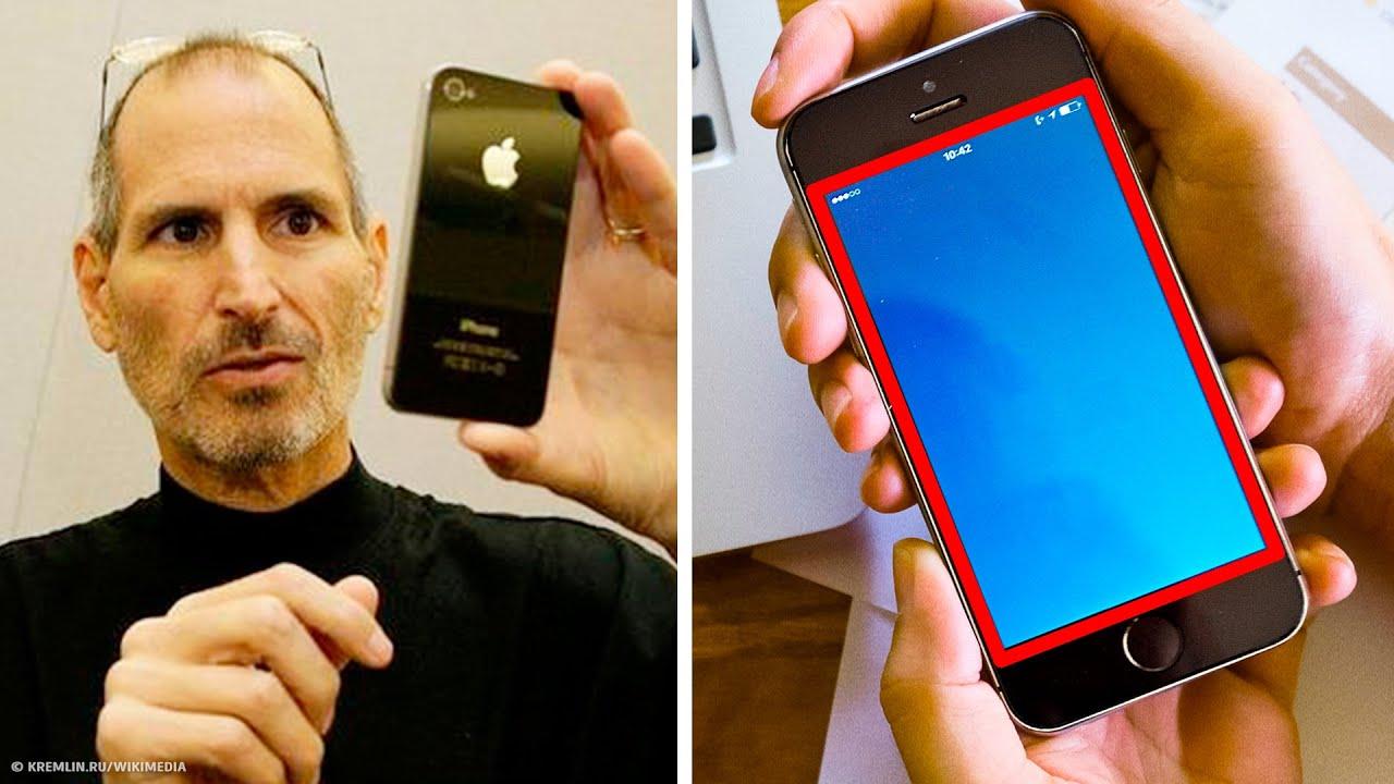 Зошто Стив Џобс не користеше социјални мрежи?