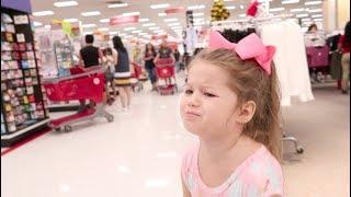 Sometimes Target's NOT Fun (Plus a Target Haul!)