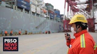 How China's novel coronavirus outbreak is disrupting the global supply chain