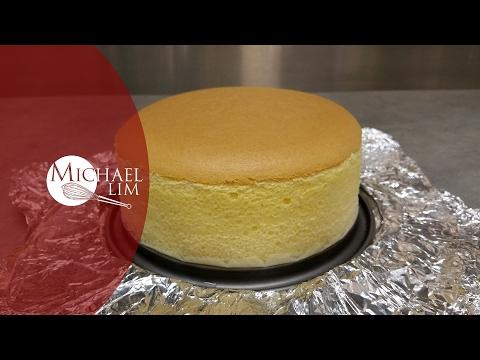 Jiggly Fluffy Japanese Cheesecake Doovi