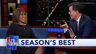 The News Comes To Stephen Colbert: Best Of Season Four