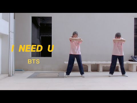 I need u - BTS (30sec) Dance Covers by : mooknoon