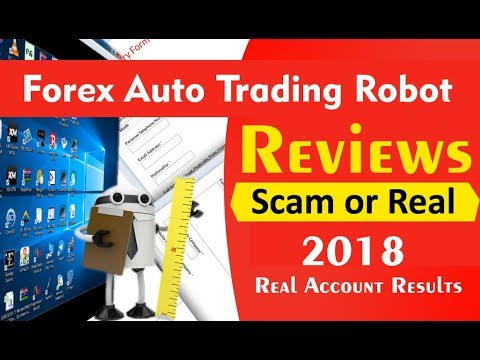 Forex Auto Trading Robot Reviews - Power Trend Extreme is Scam or Real