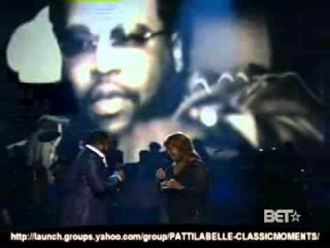 Patti LaBelle - Gerald Levert Tribute