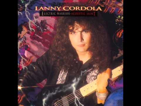Lanny Cordola  - Jabberwocy (The Shadow Gang)